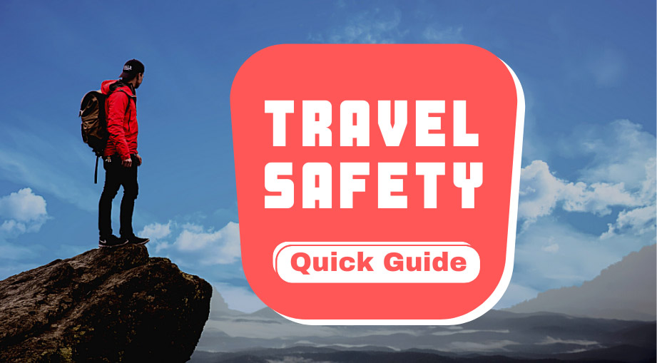 Travel Safety Guide