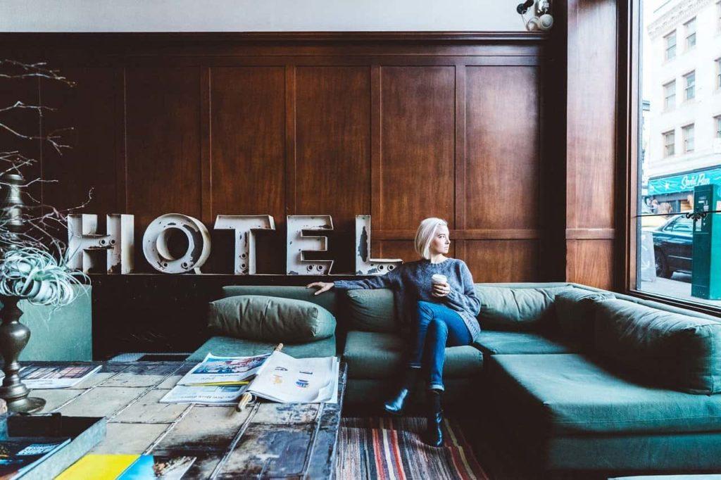 Hotel Scam
