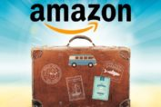 travel shopping amazon