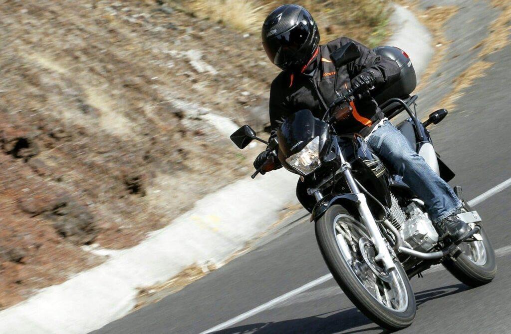 Proper Riding Gear