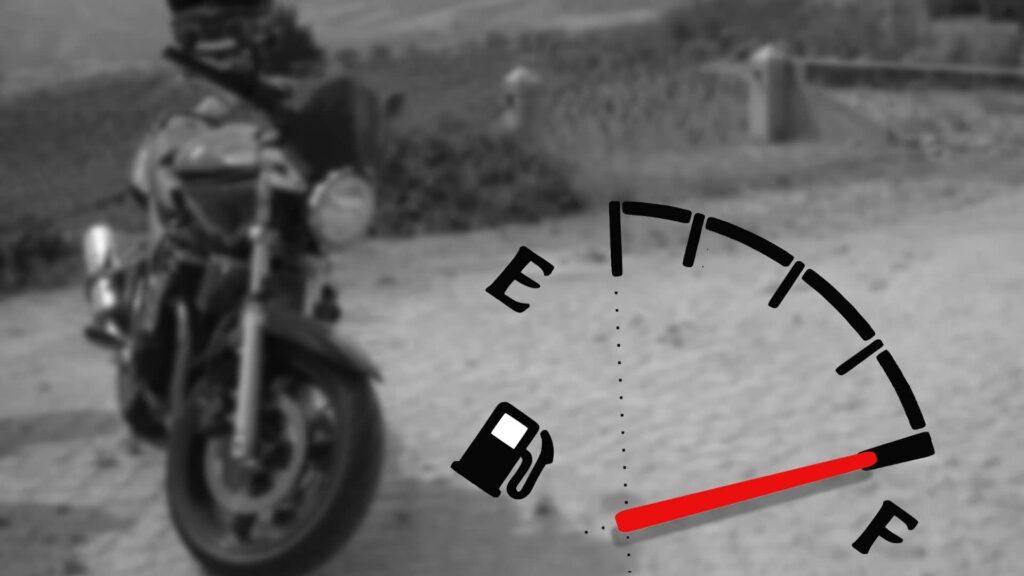 Keep the Petrol Tank Full