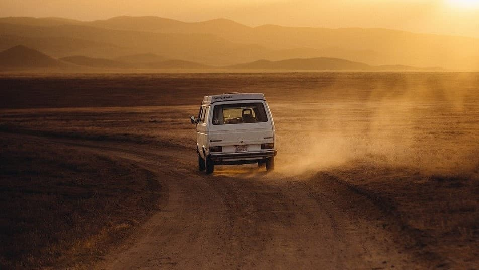 tips to travel by car